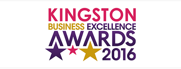 Pangea winner of Tech Innovation of the Year at Kingston Business Awards