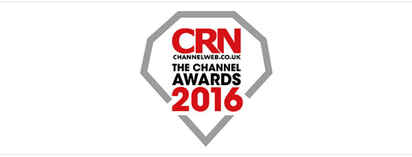 Pangea shortlisted for the CRN Channel Awards