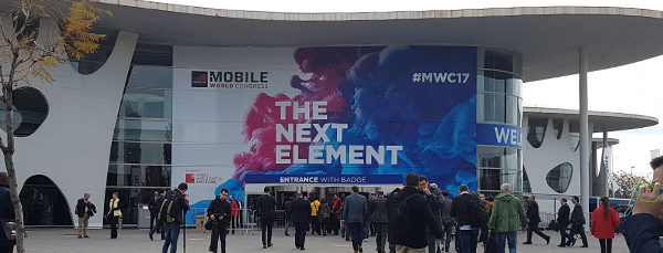 Reflections on MWC: Operator strategies, smart cities, and phone nostalgia