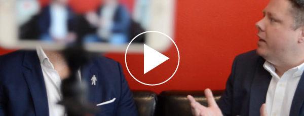 ▶︎ Pangea interviews Bernie McPhillips