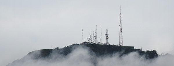 Antennas: the last, last mile