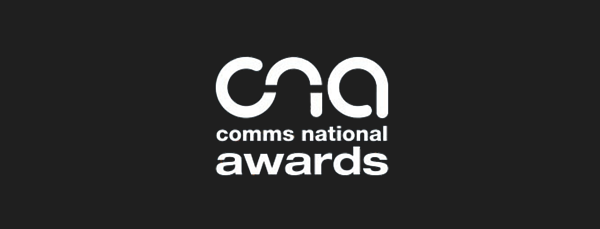 Pangea double finalist in 2017 Comms National Awards