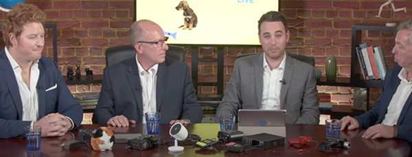 Livestream: IoT in the Channel