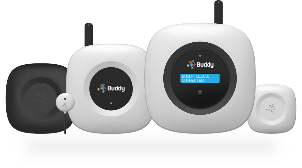 Simplifying smart building energy management with Buddy