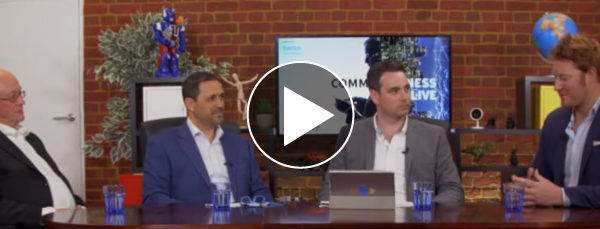 Livestream: Channel in healthcare