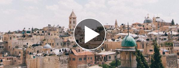 IoT innovation in Israel:Pangea goes to Tel Aviv