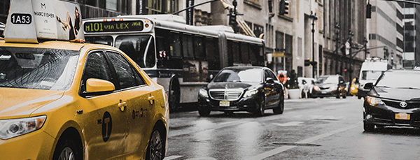 IoT as a driving force in the transportation industry