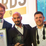 Pangea named the Ones to Watch at the Comms Business Awards 2019