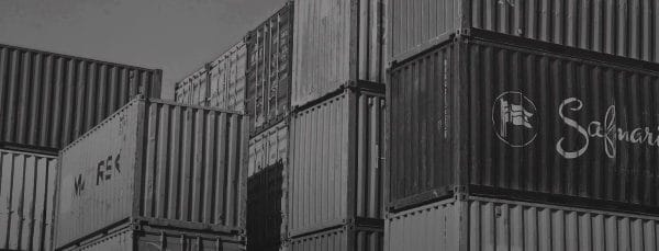 IoT Insider Podcast | Episode 7: The world's first smart, IoT-powered container fleet