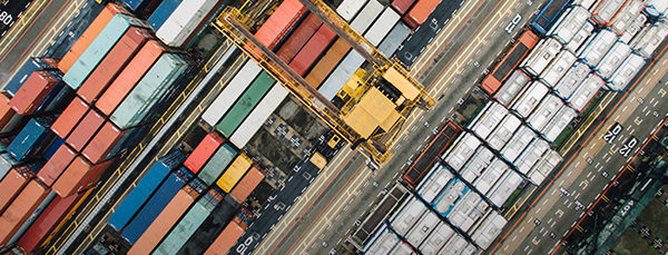 Powering the world's first smart container fleet