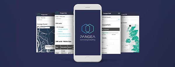 Calling all Partners! We've added a brand new tool to the Pangea Hub
