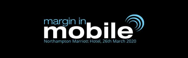 Margin in mobile 2020
