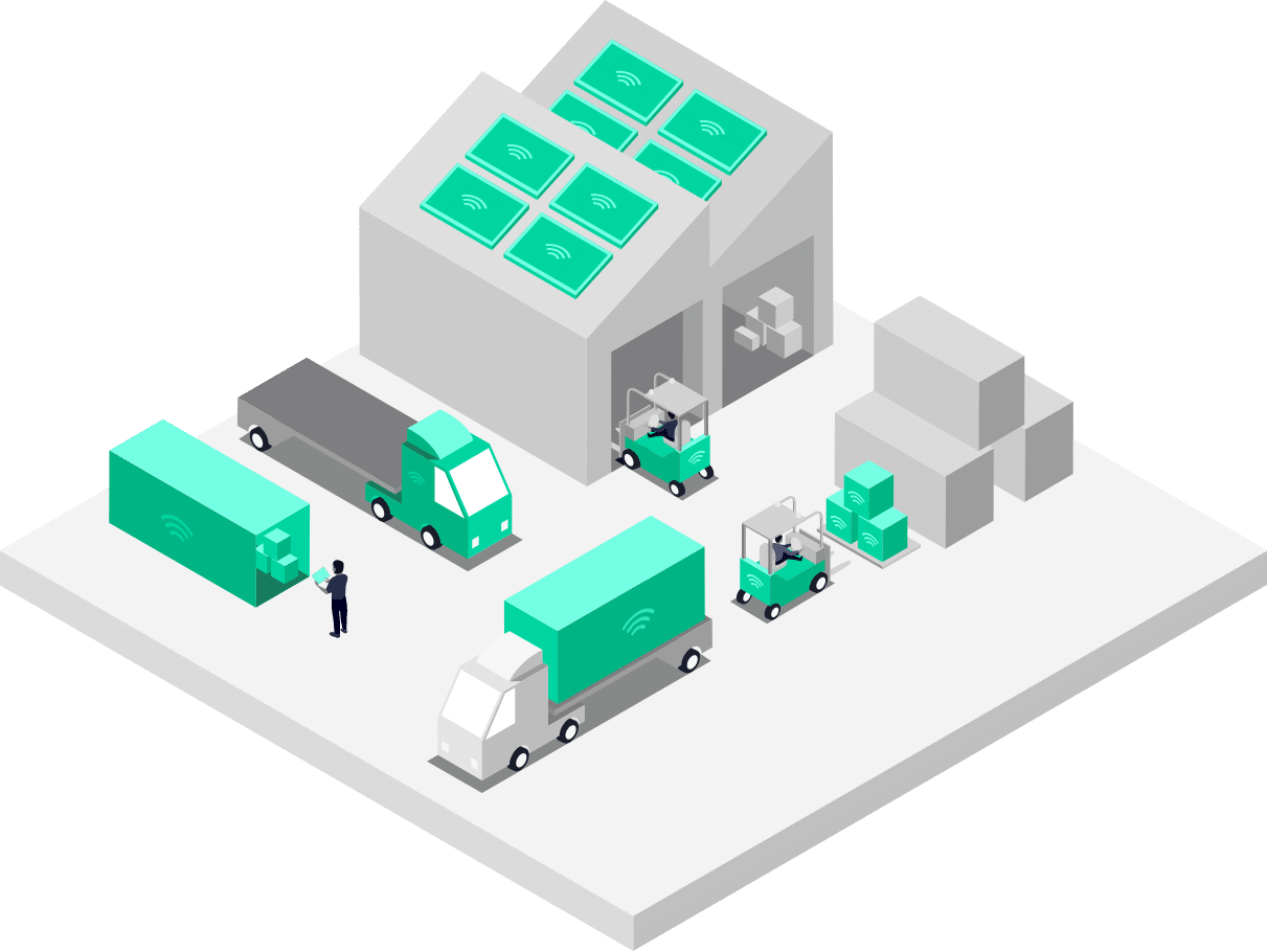 Using eSIMs for rapid global IoT device rollouts