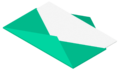 Newsletter icon to keep updated with Pangea news