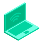 Complete control over cellular connectivity icon