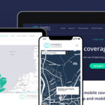 Pangea make their mobile coverage checker available for all