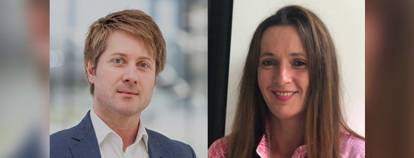 Channel titans Jo Ryan and Rich Crossingham join Pangea team