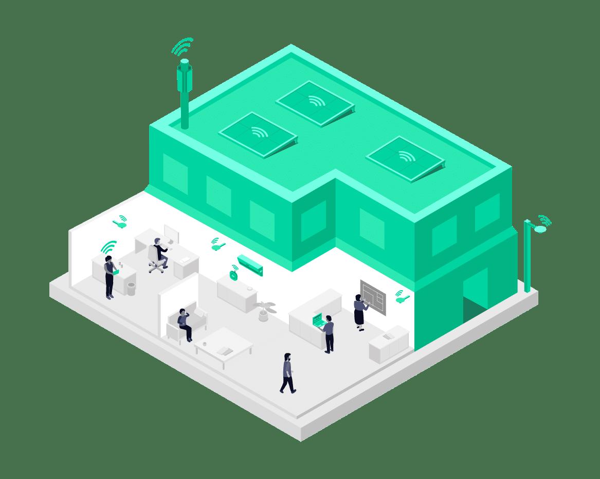 eSIMs for utilities