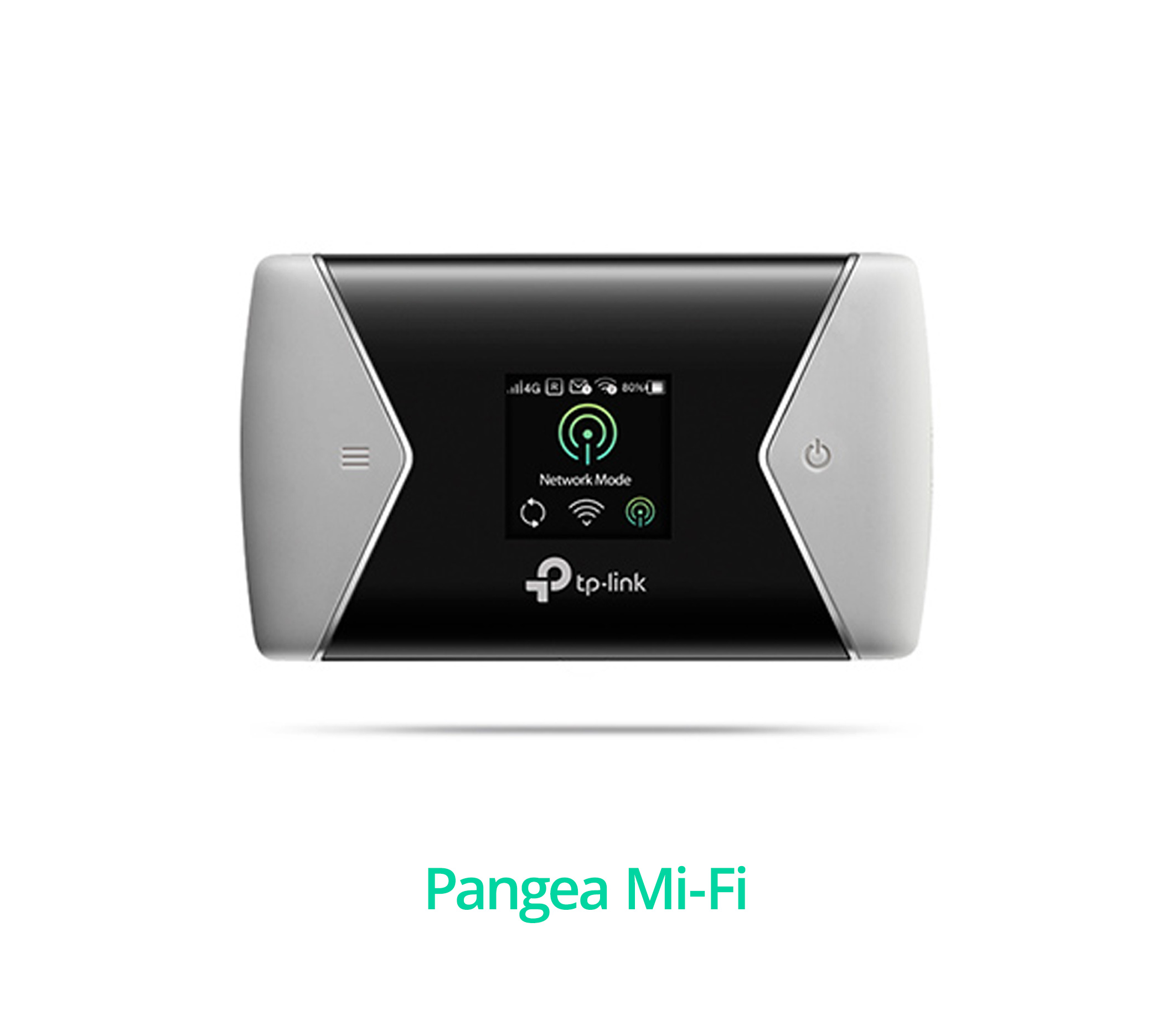 Pangea Enterprise router - Pangea Mi-Fi link