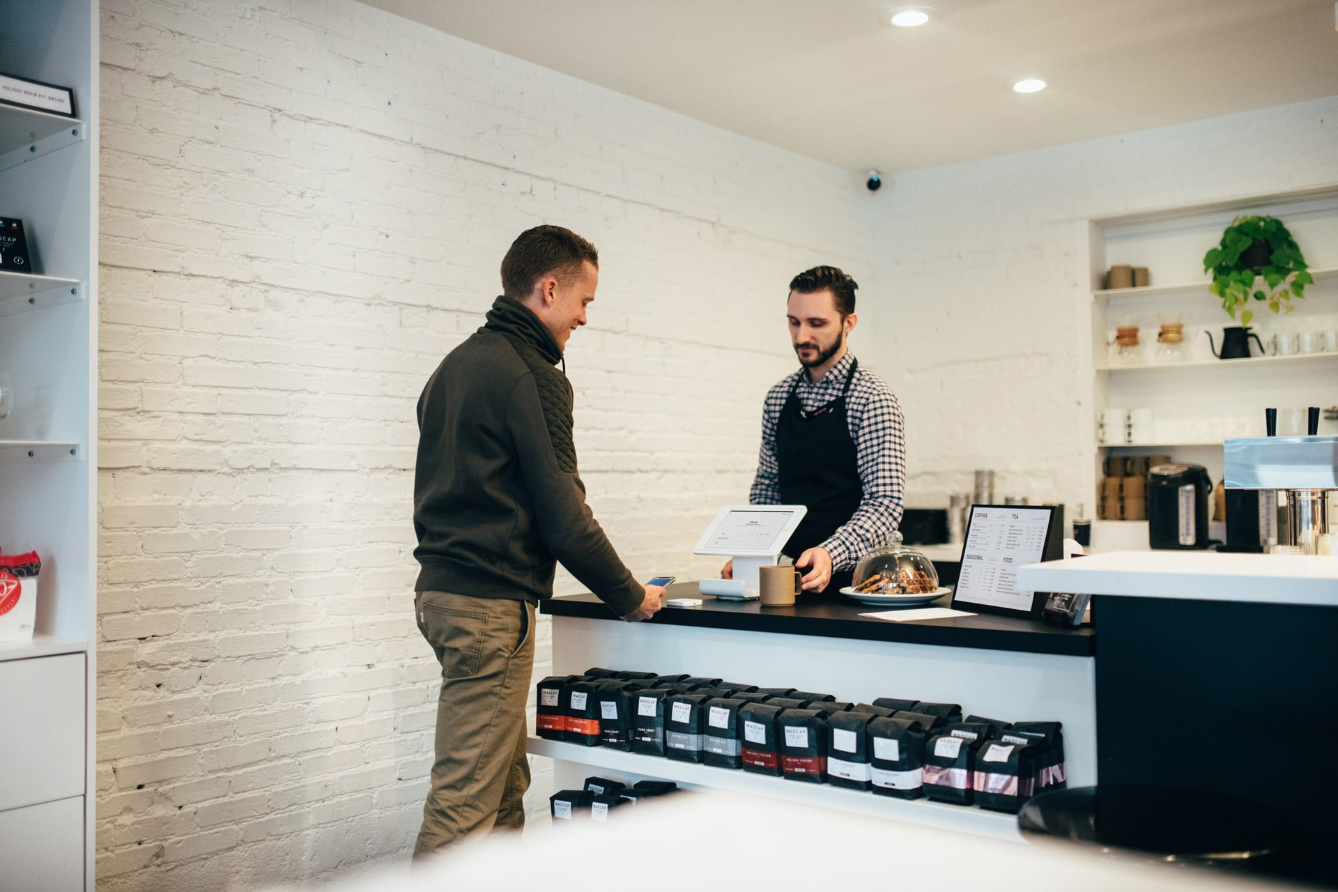 Pangea IoT blog: The IoT opportunity in 2021 - Retail