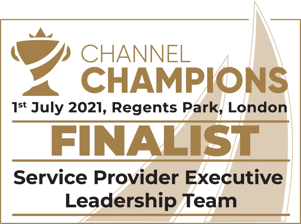 Pangea shortlisted for 4 Comms dealer awards 2021 - Executive Leadership Team of the Year