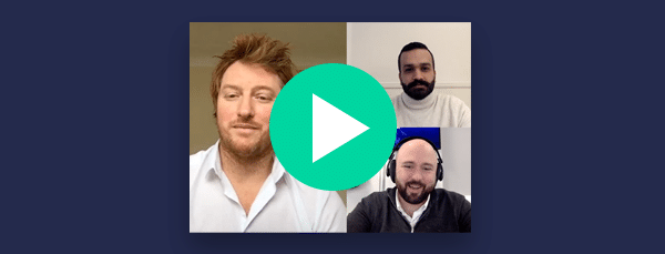 Saving lives with IoT | Guest starring on The IoT Podcast