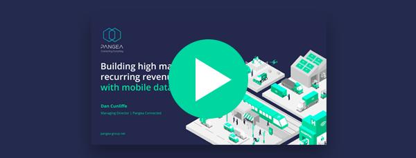 Margin in Mobile keynote: finding mobile data revenue opportunities in your customer base