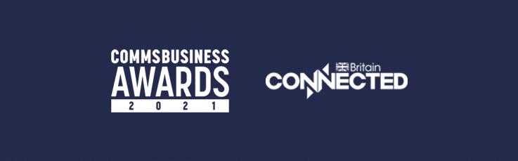 Pangea IoT news: Comms business awards 2021
