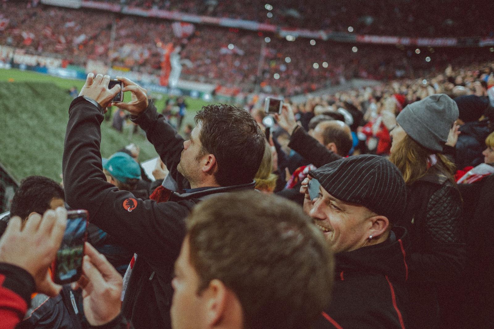 Pangea Football Case Study: Football connectivity