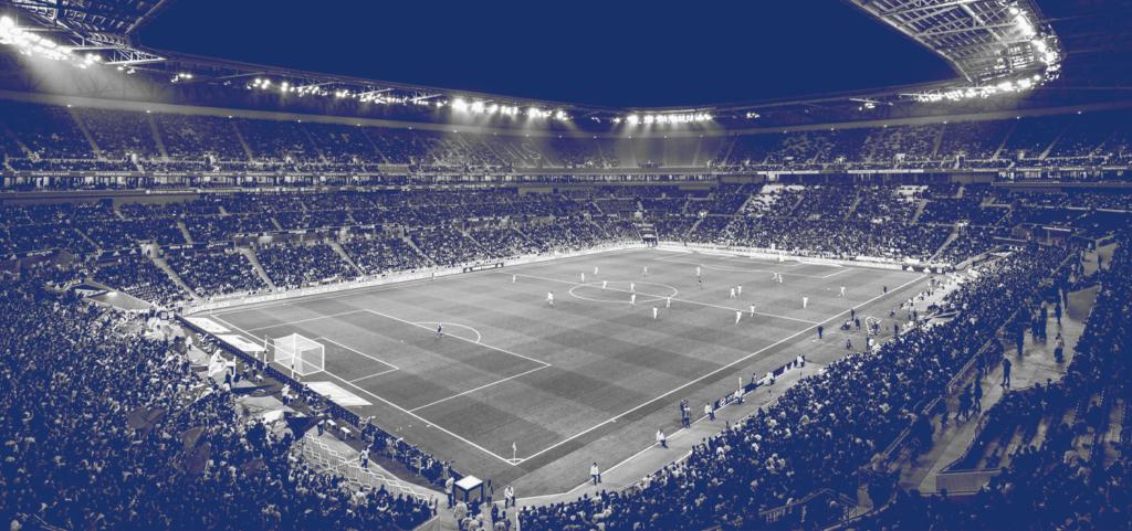 Pangea Football Case Study: Football connectivity banner