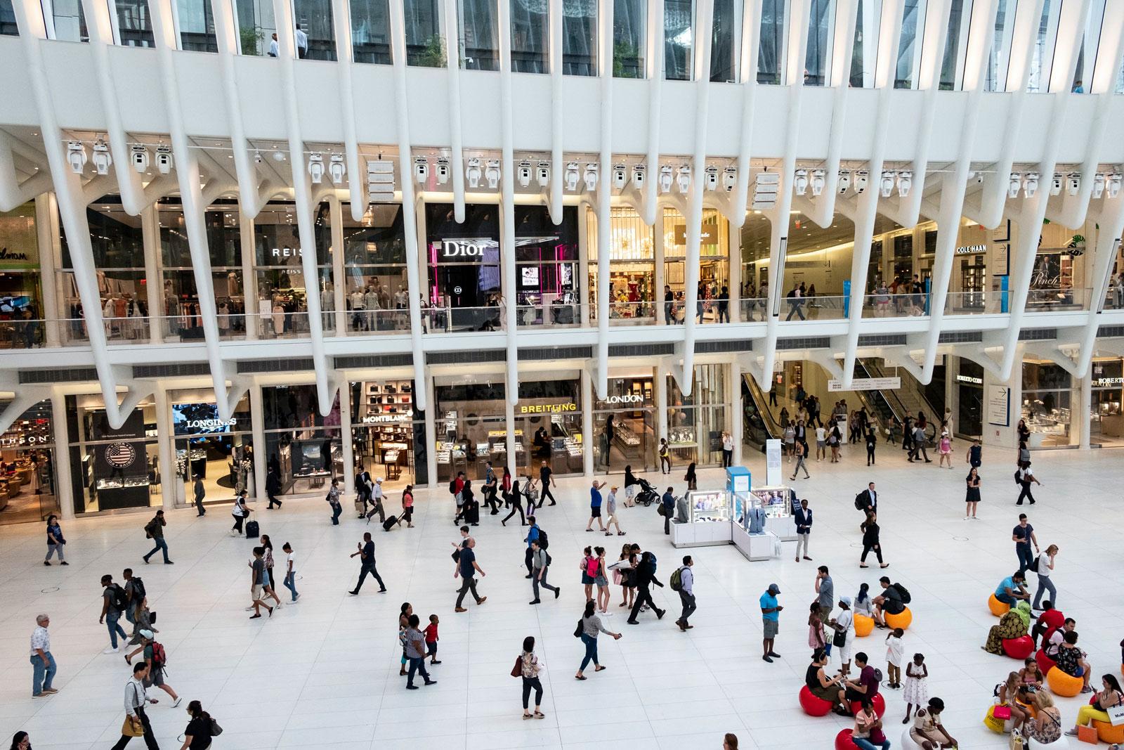 Pangea Retail Case Study: Retail connectivity