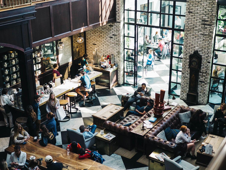 Pangea IoT blog: Choosing your IoT provider - Retail example