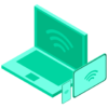 Pangea IoT blog: Choosing your IoT provider - Mobile Content Filtering icon